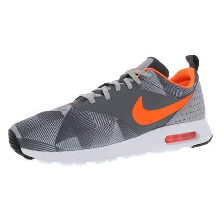 premium selection 83ddd 16a4e Nike Air Max Tavas Print Running Men s Shoes Size - Walmart.com
