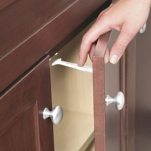 Safety 1st Cabinet & Drawer Latches, 14 ct - Walmart.com