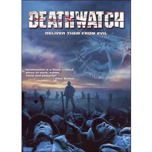 Deathwatch (Widescreen)
