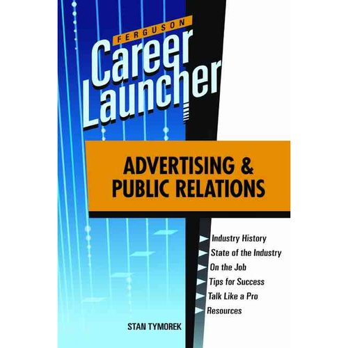 advertising public relations and the 2008 In the public relations and advertising program, you will develop an understanding of public relations and advertising theories and practices.