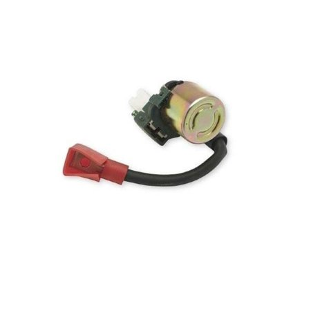 Ricks Motorsport Electric 65-302 Solenoid (Electric Solenoid Switch)