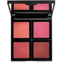 2 Pack - E.l.f. Blush Palette Dark 0.56 oz