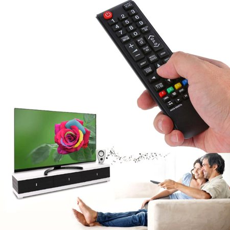 Yosoo TV Remotes Remote Control replacement Universal Remote Controller for  Samsung HDTV LED Smart TV Samsung Television Remote