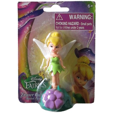 Tinker Bell and the Disney Fairies Mini Puzzle Eraser / Favor - Eraser Puzzle