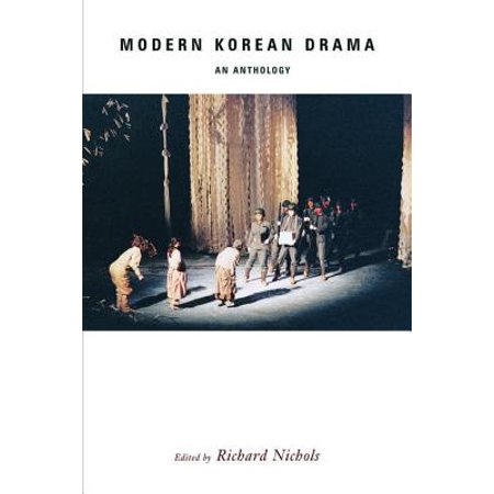 Modern Korean Drama - eBook (Halloween Korean Drama)