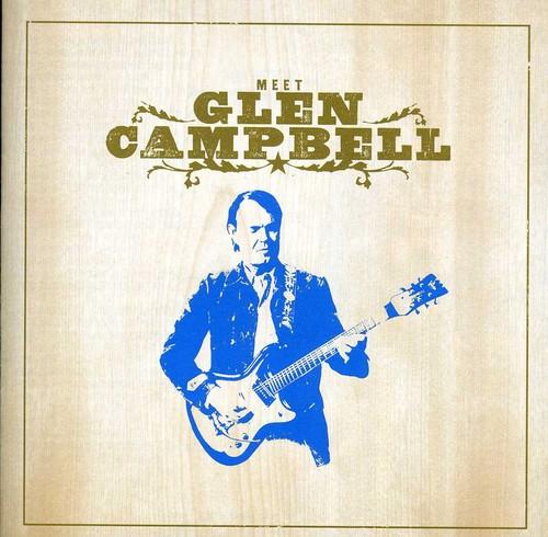 Meet Glen Campbell