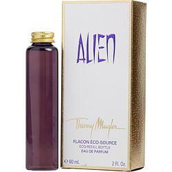 Eau De Parfum Classic Bottle - ALIEN by Thierry Mugler - EAU DE PARFUM REFILL BOTTLE 2 OZ - WOMEN