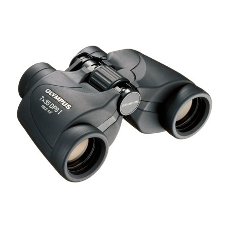 Cheap Offer Olympus 7X35DPSI Trooper 7×35 Dps I Uv Protected Weather Resistant Porro Prism Binocular With 9.3 Degree Angle Of View Before Special Offer Ends