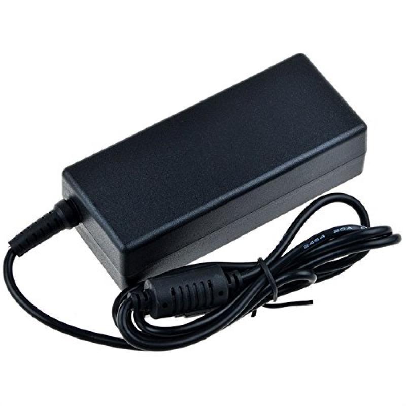 SLLEA AC   DC Adapter For Visioneer Patriot 480 P4801D-WU Document Duplex SHeetfed Scanner Power Supply Cord Cable... by SLLEA