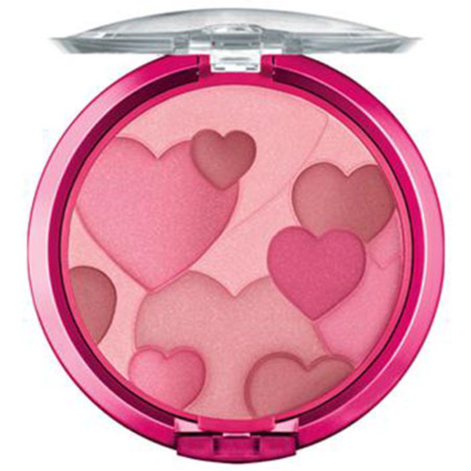 Physician's Formula, Inc., Happy Booster, Glow & Mood Boosting Blush, 7322 Rose, 0.24 oz (pack of 2)