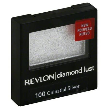 Revlon Rev Lux Clr Sprkl Es Celstial Slvr