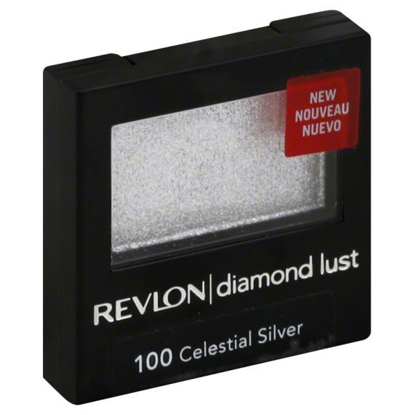Revlon Luxurious Color Diamond Lust Eye Shadow