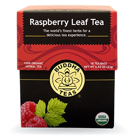 572c94792cc0 Buddha Teas Raspberry Leaf Tea