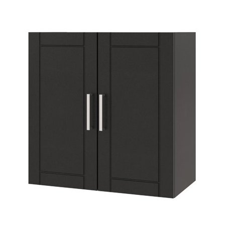 Ameriwood Home Callahan 24'' H x 23'' W x 12'' D Wall (12 Inch Under Cabinet)