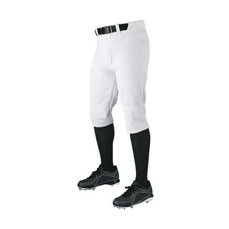 DeMarini Youth Veteran Pant Wilson Elastic Waist Shorts