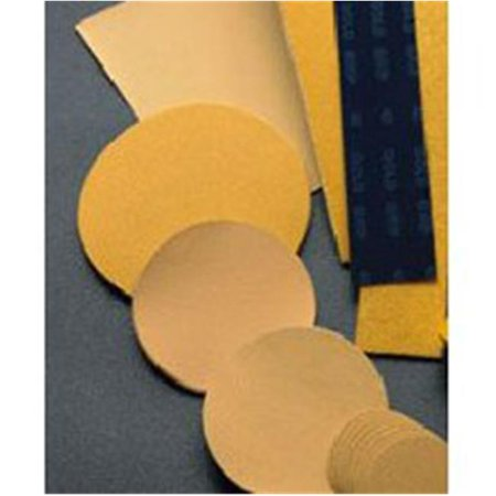 Mirka Abrasives 23 170 036 17 5 Gold Non PSA File P36