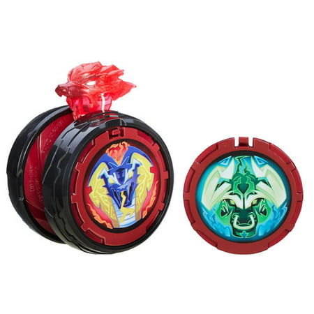 Blazing Team Echostrike FX Lion Yo-Yo
