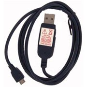 Orca 26Micro-BK Black Micro USB Data Cable