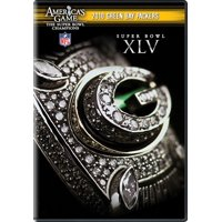 America's Game: 2010 Green Bay Packers (DVD)