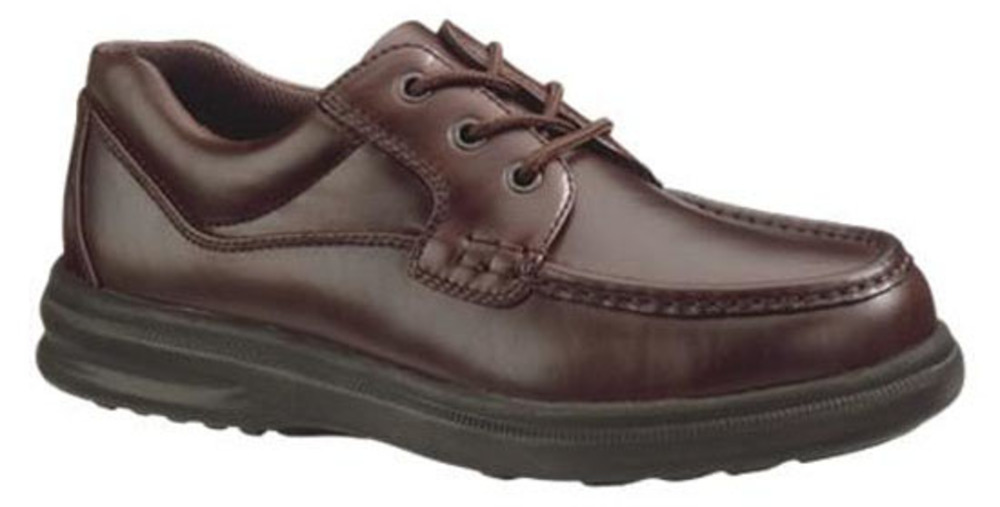 Puppies dark Gus Hush Brown Men's Oxford 8mNynOv0w