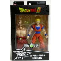 Dragon Ball Super Dragon Stars Series Super Saiyan Gohan
