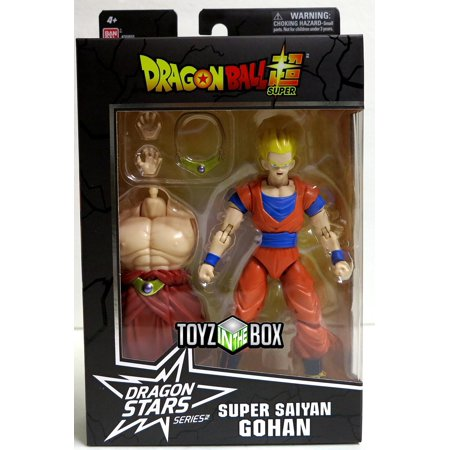 Dragon Ball Super Dragon Stars Series Super Saiyan
