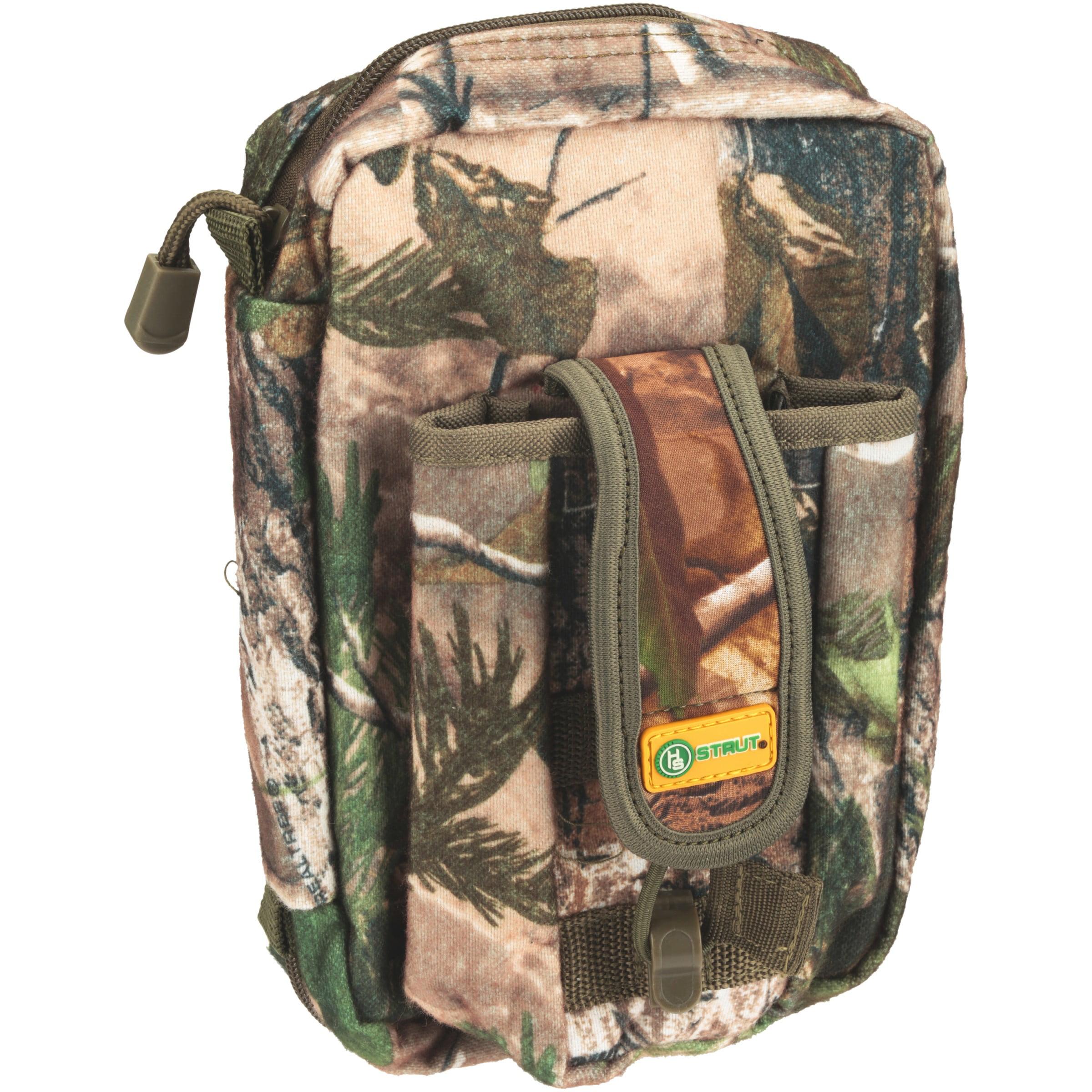 Hunters Specialties Camo Accessories Strut Pouch