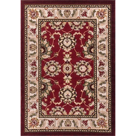Well Woven Dulcet Alana Traditional Area Rug, 9'3