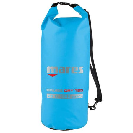 Mares Cruise T25 Dry Bag (Mares Aliikai Mrs Weight)