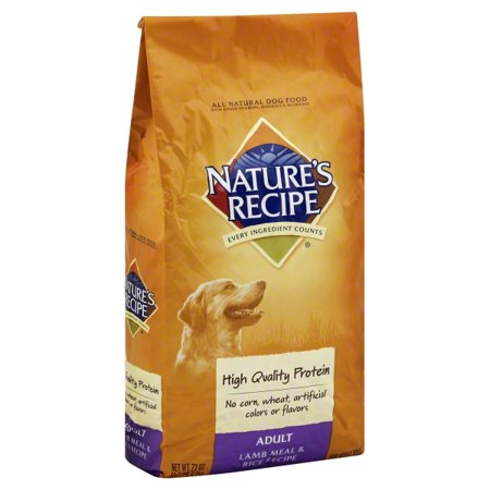 Natures Recipe Dog Food Recall 2017 Besto Blog