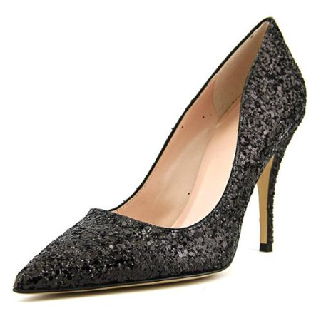 a6be21a62862 Kate Spade New York - Womens Kate Spade Licorice Pointed-Toe Dress Pumps