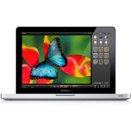 Certified Refurbished - Apple MacBook Pro MC700LL/A 13-Inch Laptop - 2.3Ghz Core i5 / 4GB RAM /