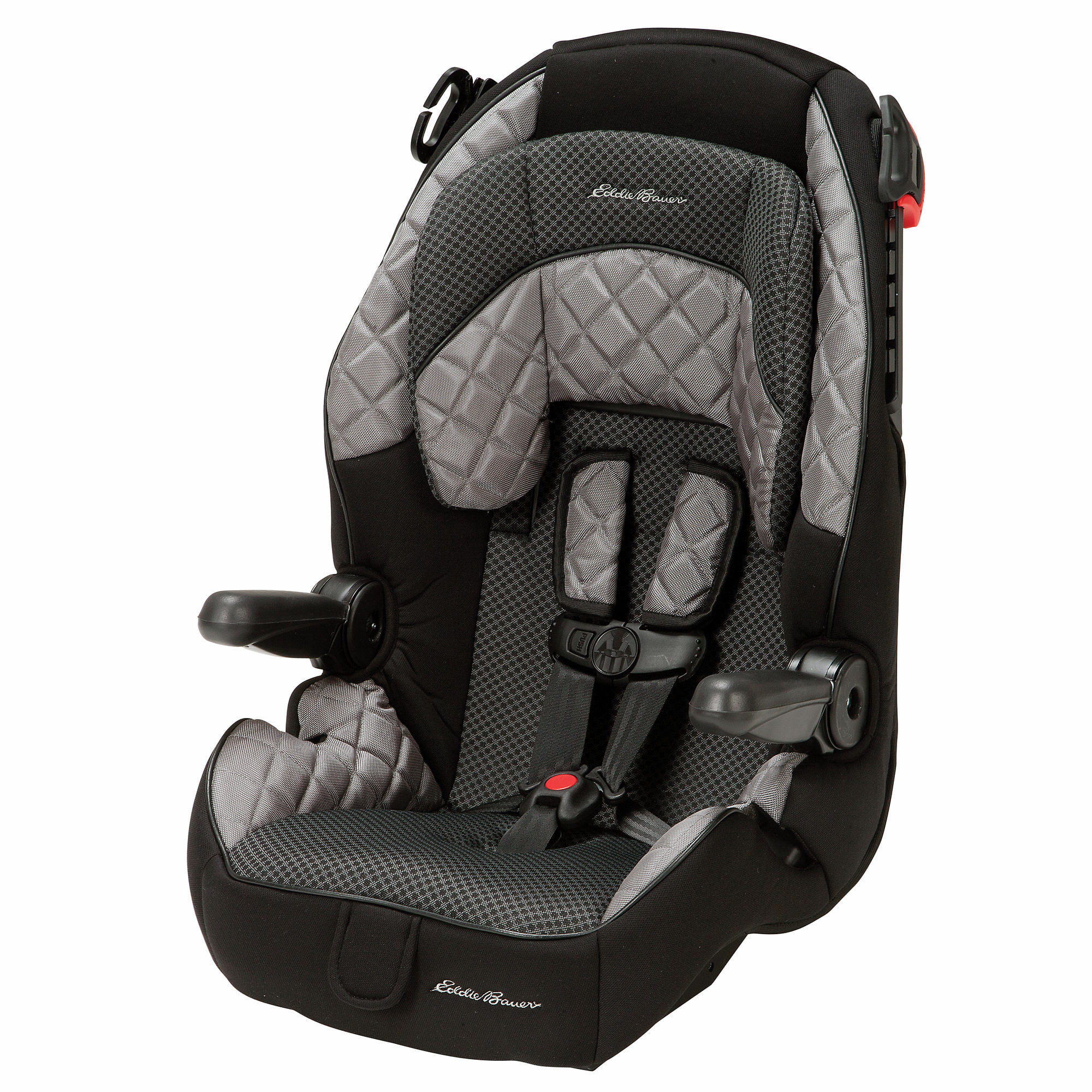 Product Of Eddie Bauer Deluxe Harness Booster Car Seat Baby Seats