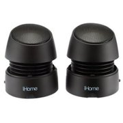 iHome iHM79 Speaker System IHM79BC