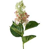 D&W Silks - Pink Tree Hydrangea - Set of 3