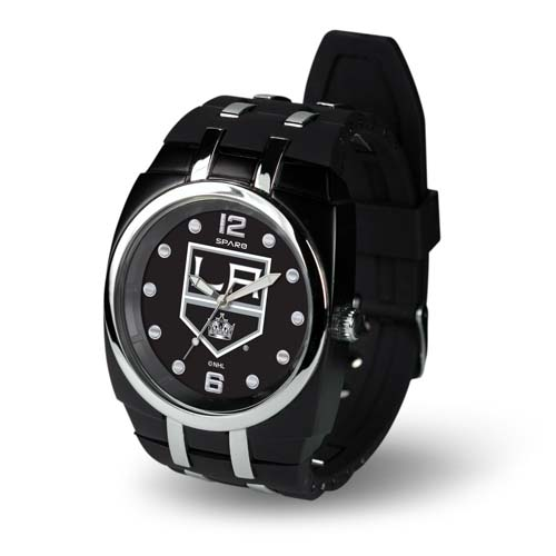 Los Angeles Kings Crusher Watch
