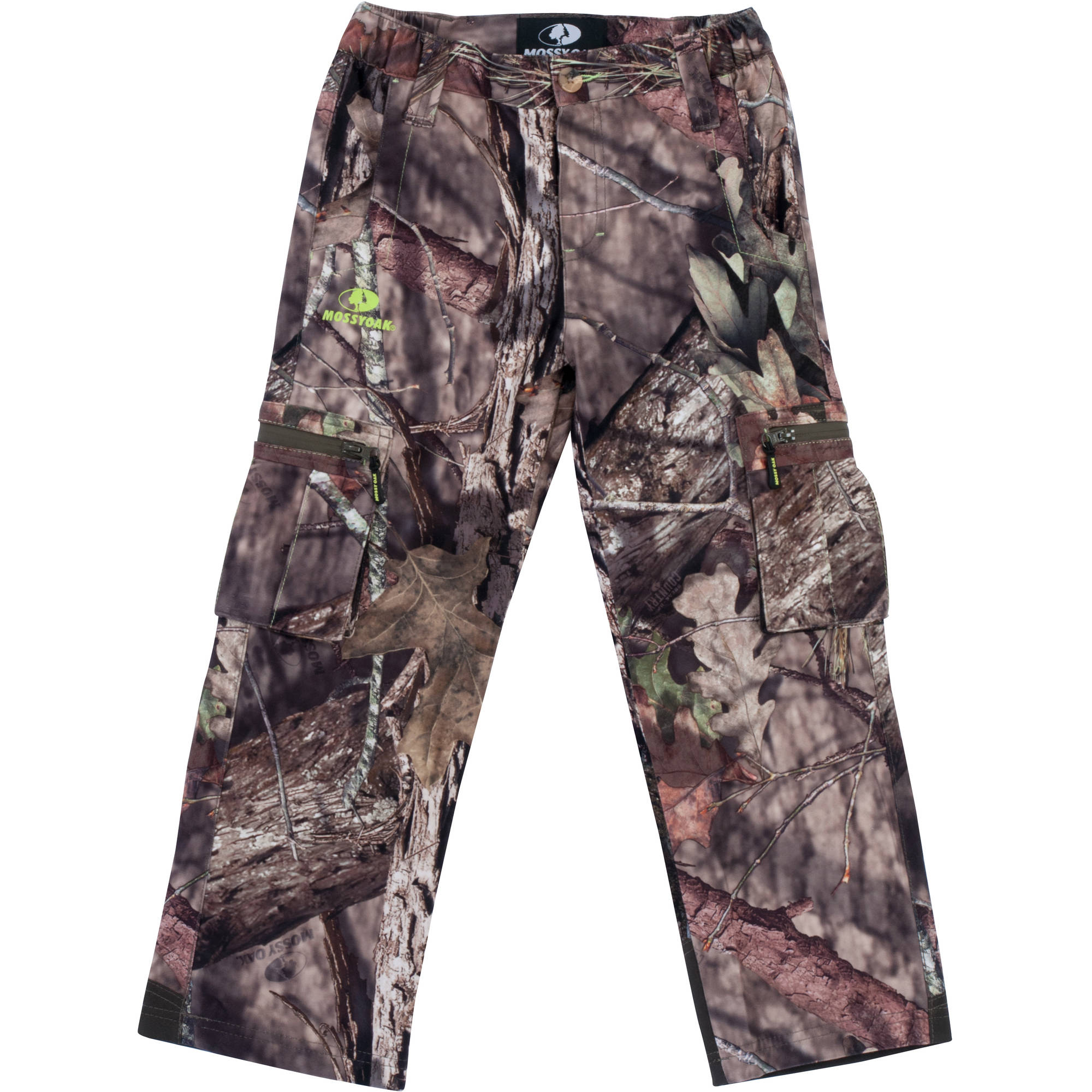 Youth Scent Control Pants, Available in Realtree and