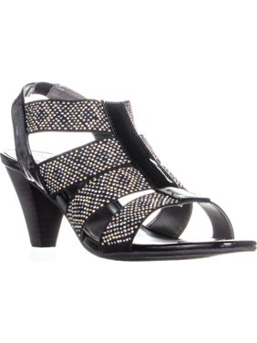 5478a5c0c Product Image Womens KS35 Nicolle Beaded Strappy Slip On Sandals