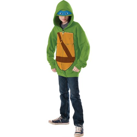 Teenage Mutant Ninja Turtles Leonardo Child Halloween - Ninja Turtle Costumes