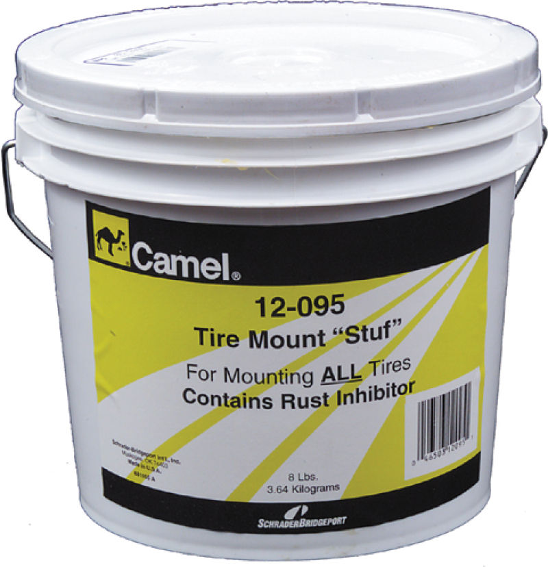 TIRE MOUNTING LUBRICANT 8LB PA IL LUBE