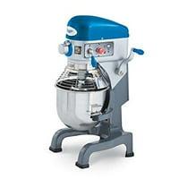 vollrath (40757) 20 qt. floor mixer with guard