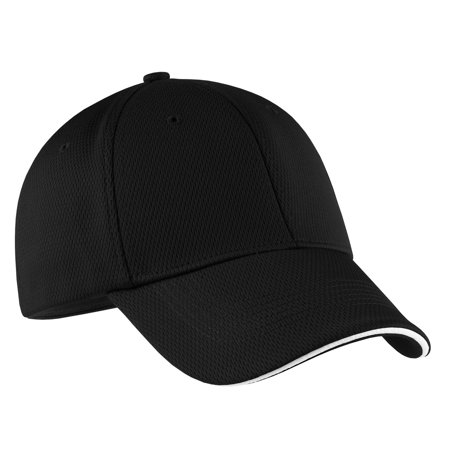 62e86bff816 Nike Golf - Nike Golf - Dri-FIT Mesh Swoosh Flex Sandwich Cap