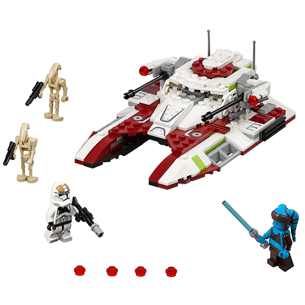 LEGO Star Wars TM Republic Fighter Tank™ 75182