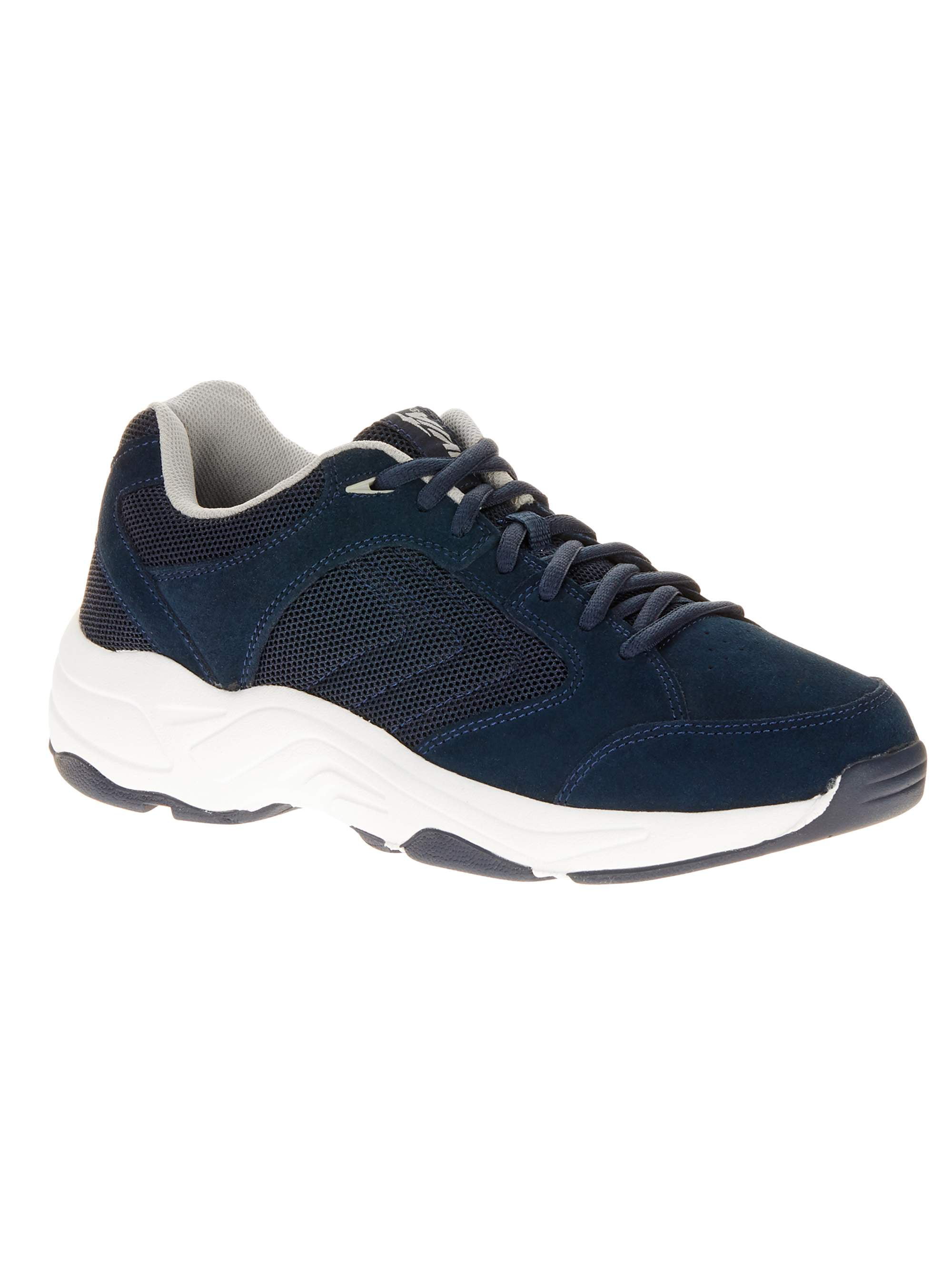 Avia Men's Corey Lace Up Athletic Sneaker by Generic
