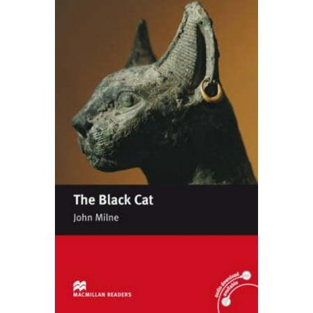 Black Cat - Elementary - Black Elementary