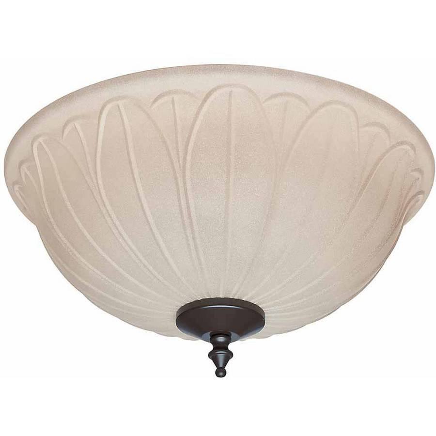Hunter Fan Company 99157 Tea Stain Bowl Light Kit