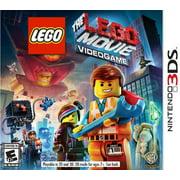 The LEGO Movie Videogame, Warner Bros, Nintendo 3DS