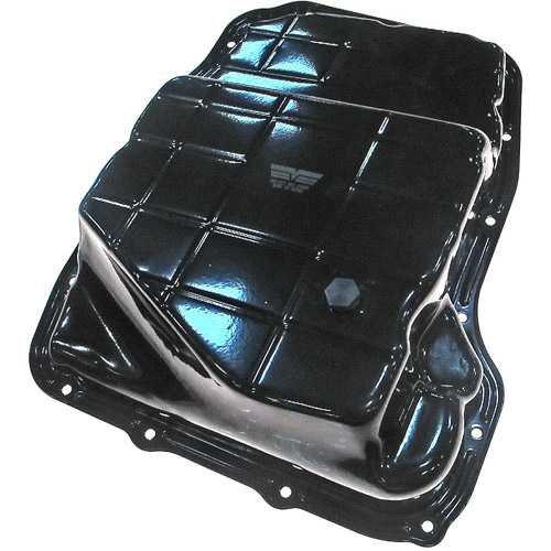 Dorman 265-817 Transmission Pan with Drain Plug