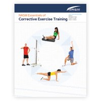 Nasm Essentials of Corrective Exercise Training : First Edition Revised