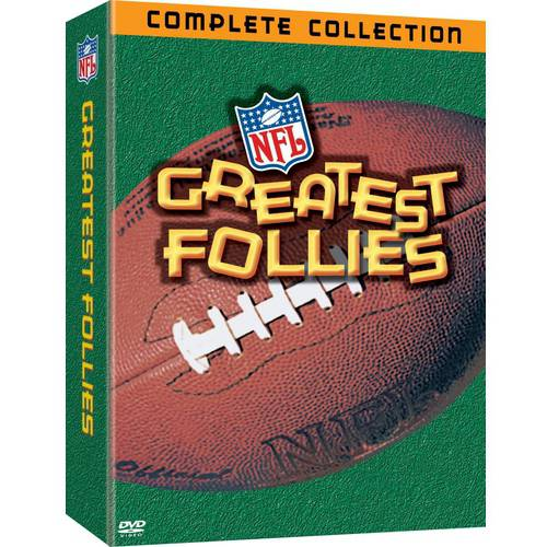 NFL Greatest Follies: Complete Collection
